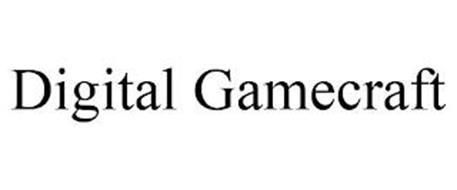 DIGITAL GAMECRAFT