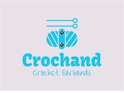 CROCHAND CROCHET EARBANDS