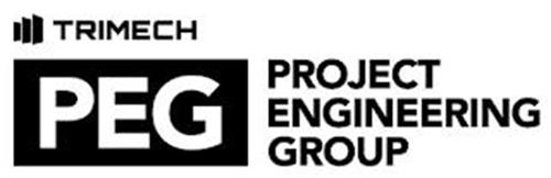 TRIMECH PEG PROJECT ENGINEERING GROUP