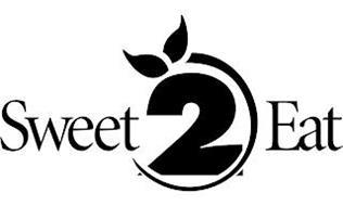 SWEET 2 EAT