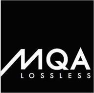 MQA LOSSLESS
