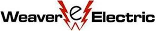 WEAVER E ELECTRIC