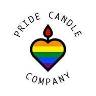 PRIDE CANDLE COMPANY