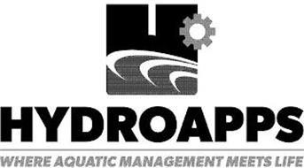 H HYDROAPPS WHERE AQUATIC MANAGEMENT MEETS LIFE