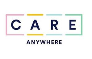 C A R E ANYWHERE