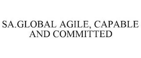 SA.GLOBAL AGILE, CAPABLE AND COMMITTED