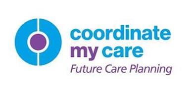 COORDINATE MY CARE FUTURE CARE PLANNING