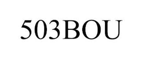 503BOU