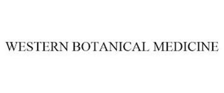 WESTERN BOTANICAL MEDICINE
