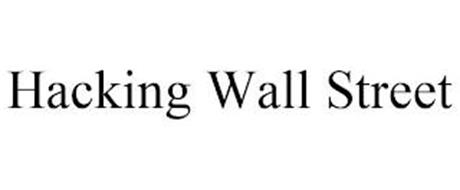HACKING WALL STREET