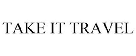 TAKE IT TRAVEL