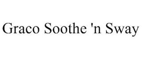 GRACO SOOTHE 'N SWAY