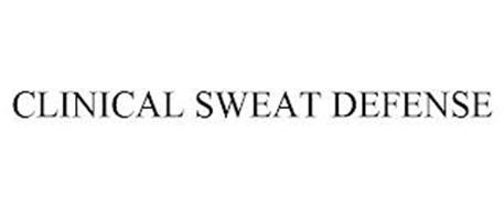 CLINICAL SWEAT DEFENSE