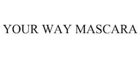 YOUR WAY MASCARA