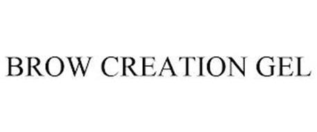 BROW CREATION GEL