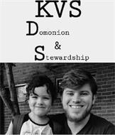 KVS DOMINION & STEWARDSHIP