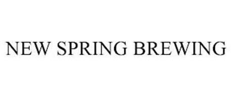 NEW SPRING BREWING