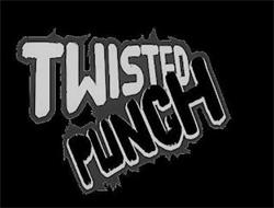 TWISTED PUNCH