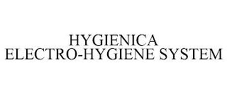 HYGIENICA ELECTRO-HYGIENE SYSTEM
