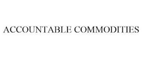 ACCOUNTABLE COMMODITIES