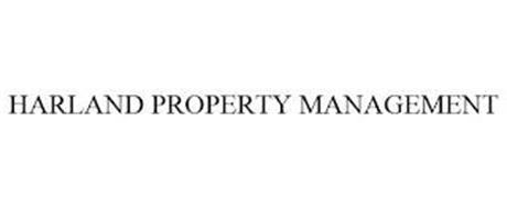 HARLAND PROPERTY MANAGEMENT