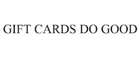 GIFT CARDS DO GOOD