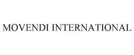 MOVENDI INTERNATIONAL