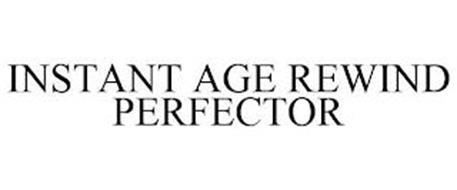 INSTANT AGE REWIND PERFECTOR