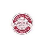 CHICAGO MEAT AUTHORITY PLATINUM SEAL QUALITY ASSURANCE PROGRAM BY