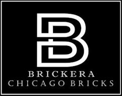 B BRICKERA CHICAGO BRICKS