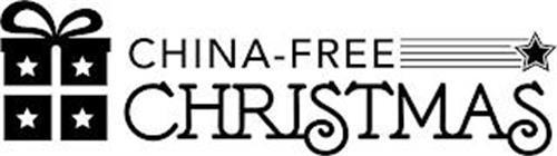 CHINA FREE CHRISTMAS