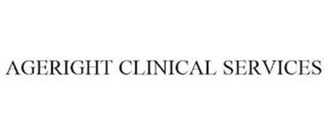 AGERIGHT CLINICAL SERVICES