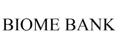 BIOME BANK