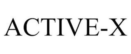 ACTIVE-X