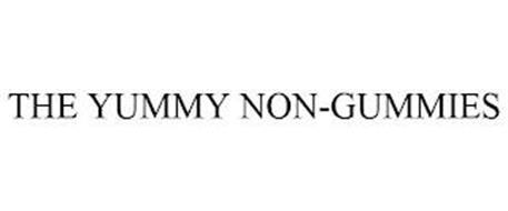 THE YUMMY NON-GUMMIES