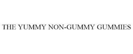 THE YUMMY NON-GUMMY GUMMIES