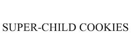 SUPER-CHILD COOKIES
