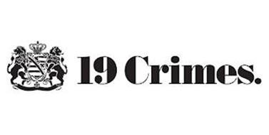 19 CRIMES.