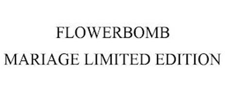 FLOWERBOMB MARIAGE LIMITED EDITION