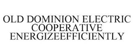 OLD DOMINION ELECTRIC COOPERATIVE ENERGIZEEFFICIENTLY