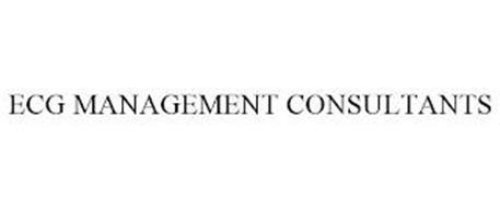 ECG MANAGEMENT CONSULTANTS
