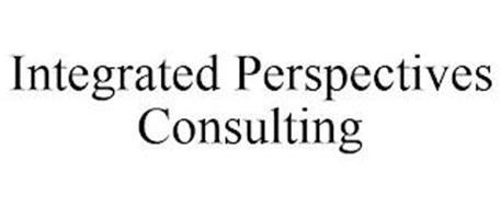 INTEGRATED PERSPECTIVES CONSULTING