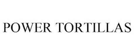 POWER TORTILLAS