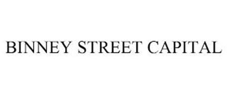 BINNEY STREET CAPITAL