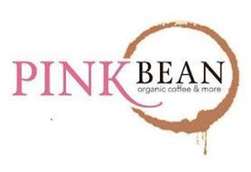 PINK BEAN ORGANIC COFFEE & MORE