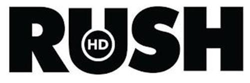 RUSH HD