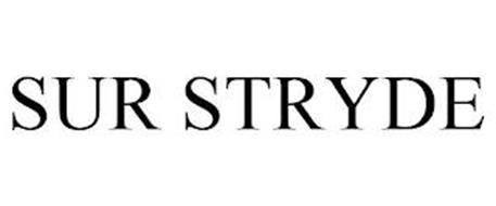 SUR STRYDE