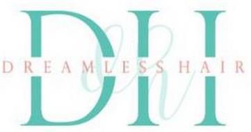DH DREAMLESS HAIR