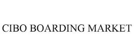 CIBO BOARDING MARKET