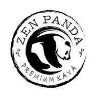 ZEN PANDA PREMIUM KAVA